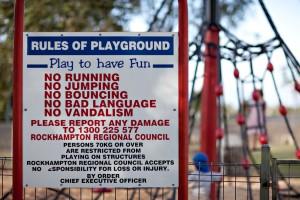 playground-sign-s-africa